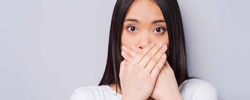 Erosão dental: saiba o que é e como prevenir
